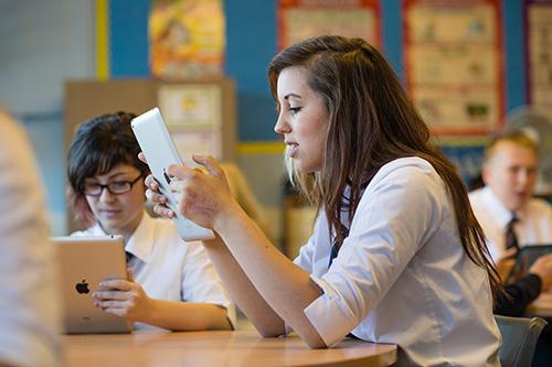 Gill Explore - Gill Education eBooks