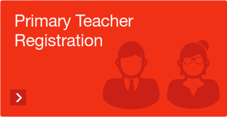 Primary Teacher Registration
